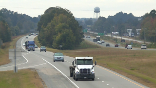 Thousands of interstate maintenance workers lose jobs
