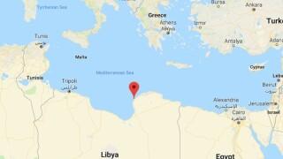 Explosions outside Benghazi mosque kills dozens