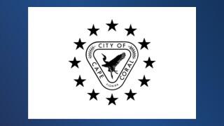 Cape Coral city shield emblem