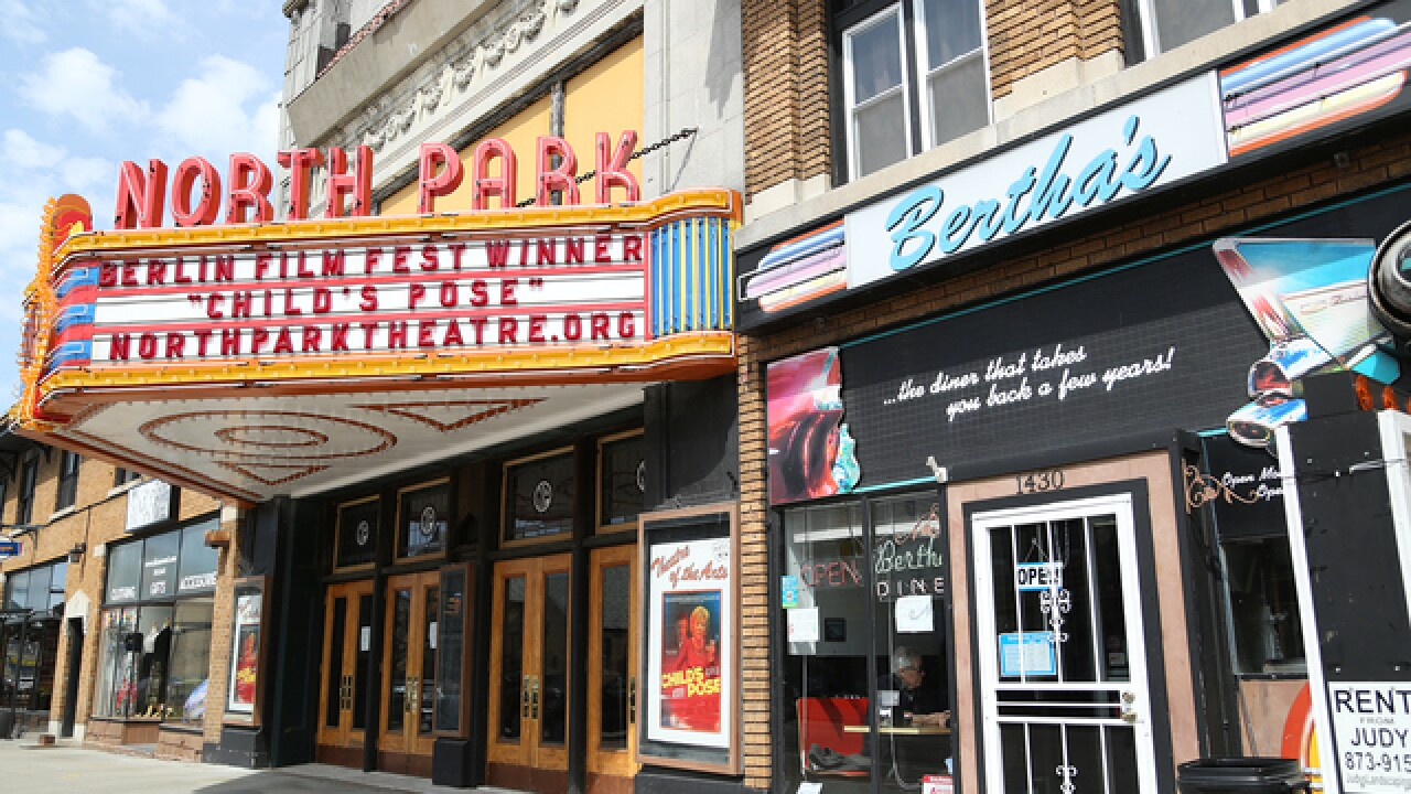 North Park Theatre offering free screening of Sundance film with actor from Buffalo