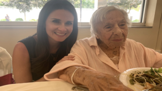 107-year-old Woman Says The Secret To A Long Life Is Never Getting Married