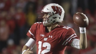 Wisconsin/Nebraska football game canceled as Badgers deal with COVID-19 outbreak
