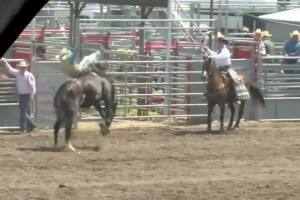 Annual Drummond rodeo canceled due to COVID-19 concerns
