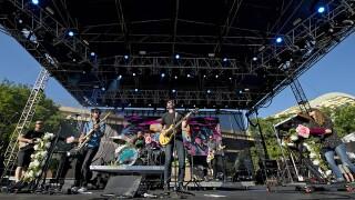 Bunbury Music Festival reveals daily lineups