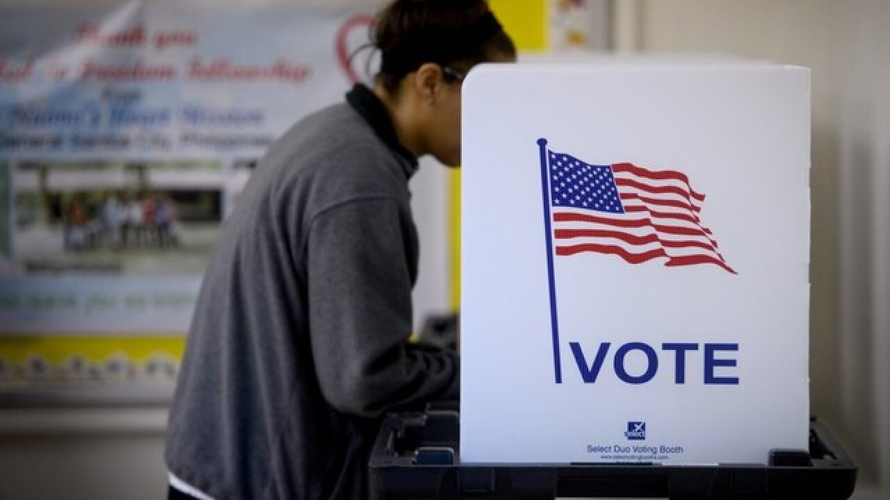 Here's how to check if your vote counted in Florida