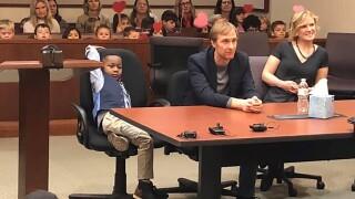 Boy Invites Entire Kindergarten Class to his Adoption (1).jpg
