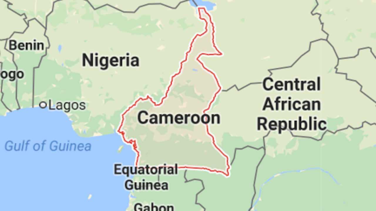 Dozens killed, hundreds injured in train crash in Cameroon