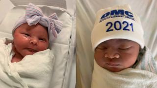 first babies 2021