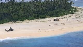 Pacific SOS Rescue