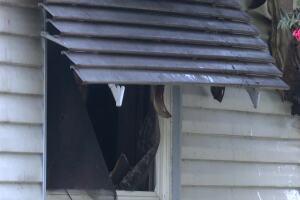 VIDEO: Fatal Kalispell house fire