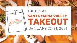 Great Santa Maria Takeout