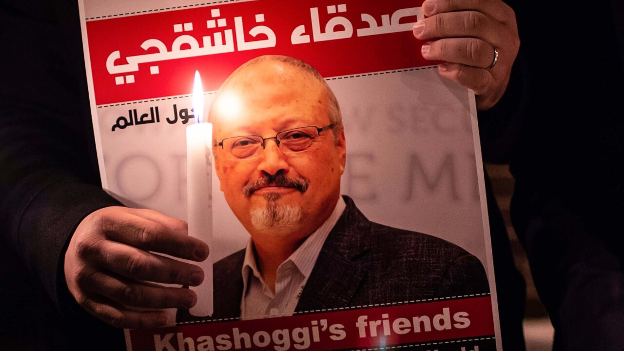 Saudi Arabia sentences five to death for Khashoggi murder, and clears three top officials