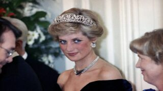 A Statue Of Princess Diana Will Be Unveiled At Kensington Palace In Honor Of Her 60th Birthday