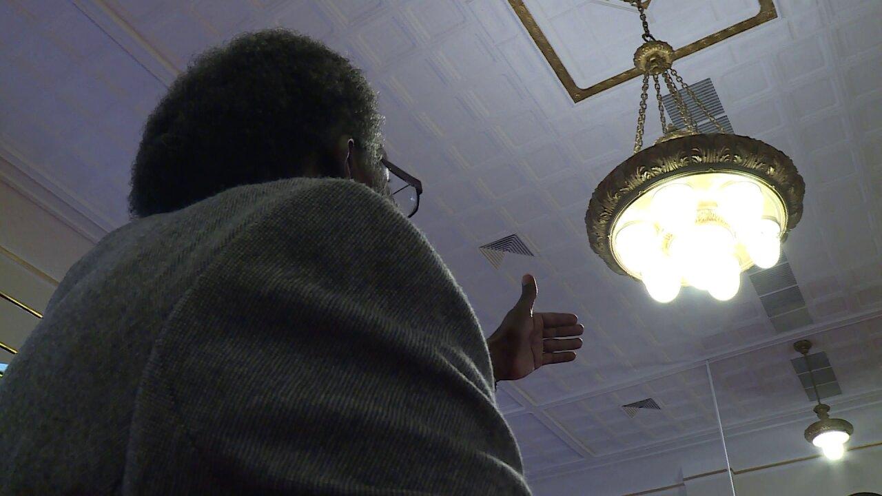 First Baptist Church chandelier.jpeg