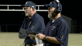 Ocean Lakes football coach Joe Jones named Redskins High School Coach of the Year