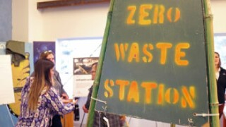 Missoula partners with nonprofits to move clean electricity, zero waste plans forward