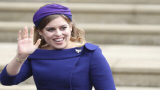 Princess Beatrice Welcomes Her First Child, A Baby Girl