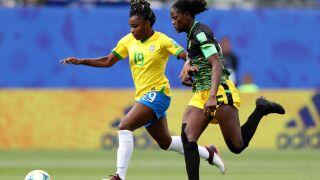 Brazil v Jamaica: Group C - 2019 FIFA Women's World Cup France