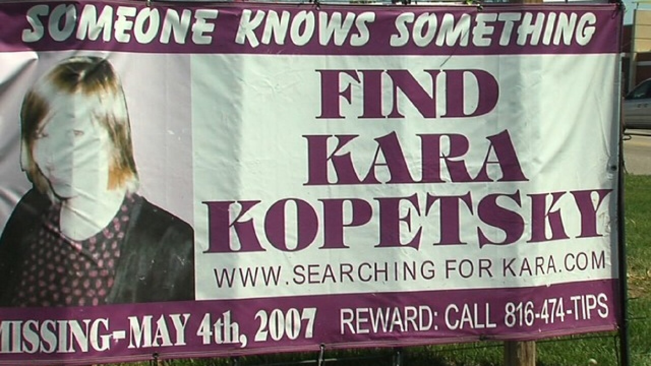 7 years after disappearance, family of Kara Kopetsky keeps the hope alive with walk