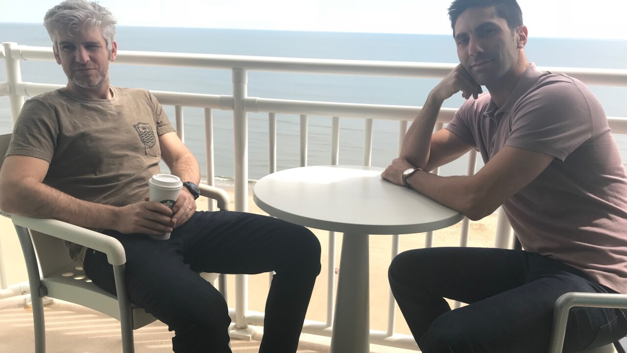 Behind the scenes with MTV's Catfish in VirginiaBeach