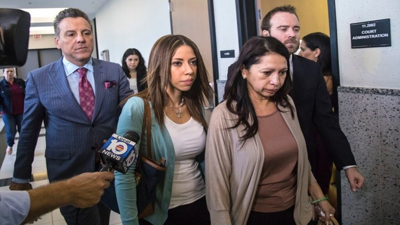 Deliberations set to resume in Dippolito retrial