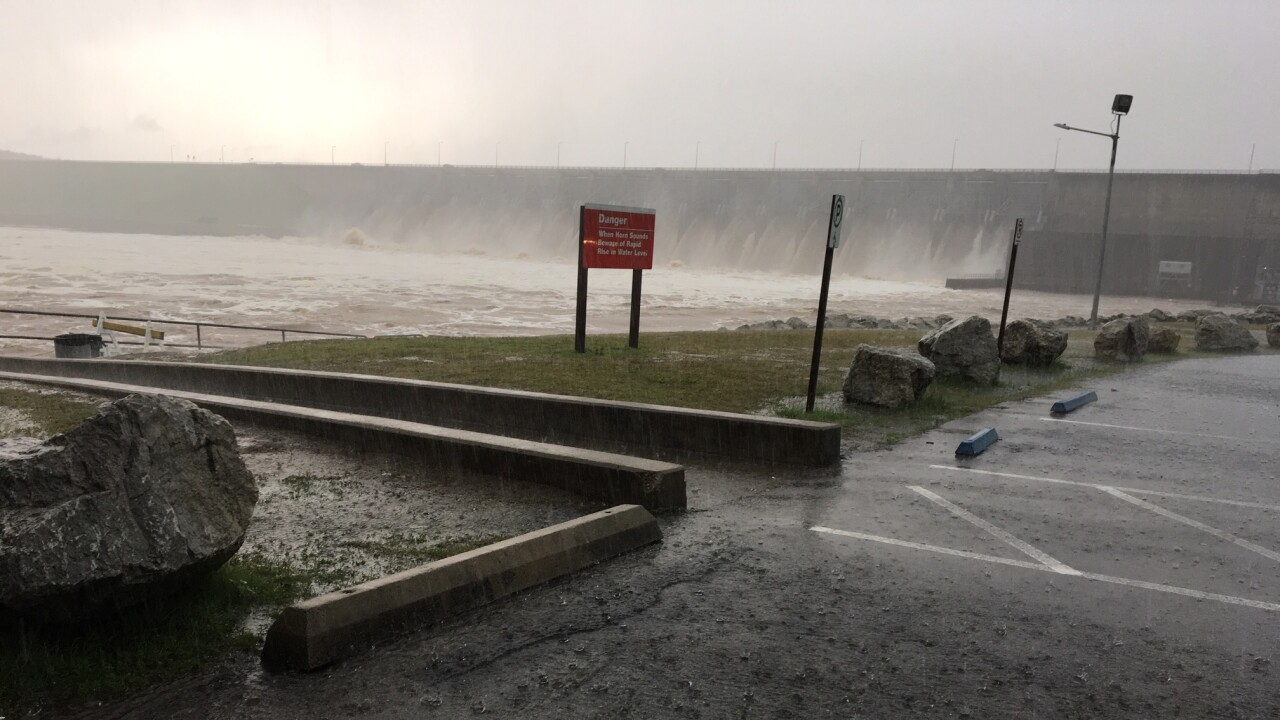 Severe weather live blog May 29