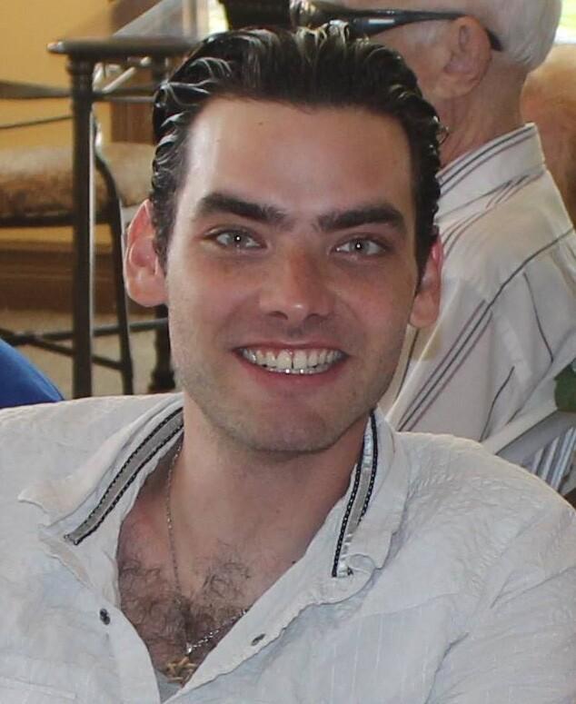 Joshua Seiden