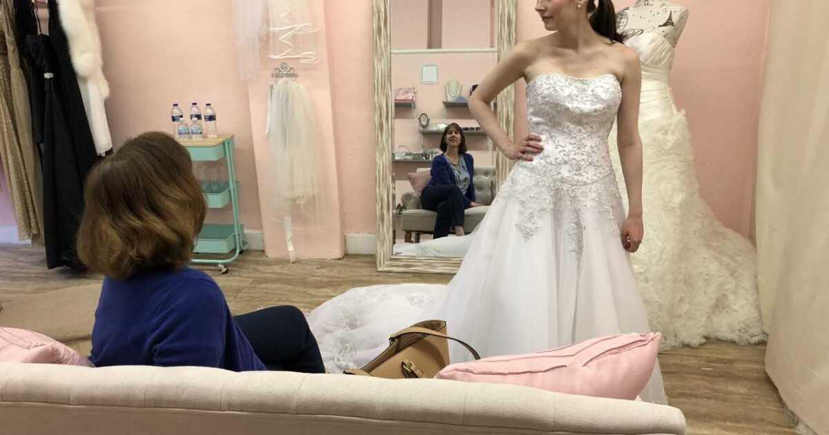 Wedding dresses in Lakewood