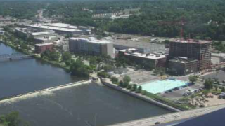 City acquires riverfront property for Grand Riverproject