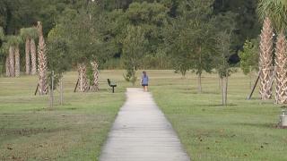 Walking Club: Exploring Seffner Community Park
