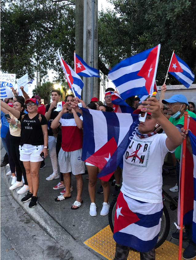 Cuba protest 1.PNG