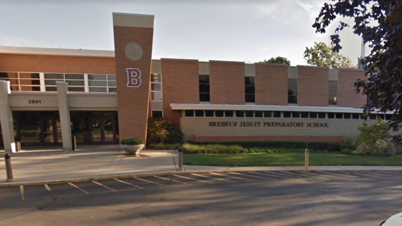 Brebeuf Jesuit Preparatory School.JPG