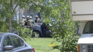 31-year-old man charged with assault after standoff with Great Falls police