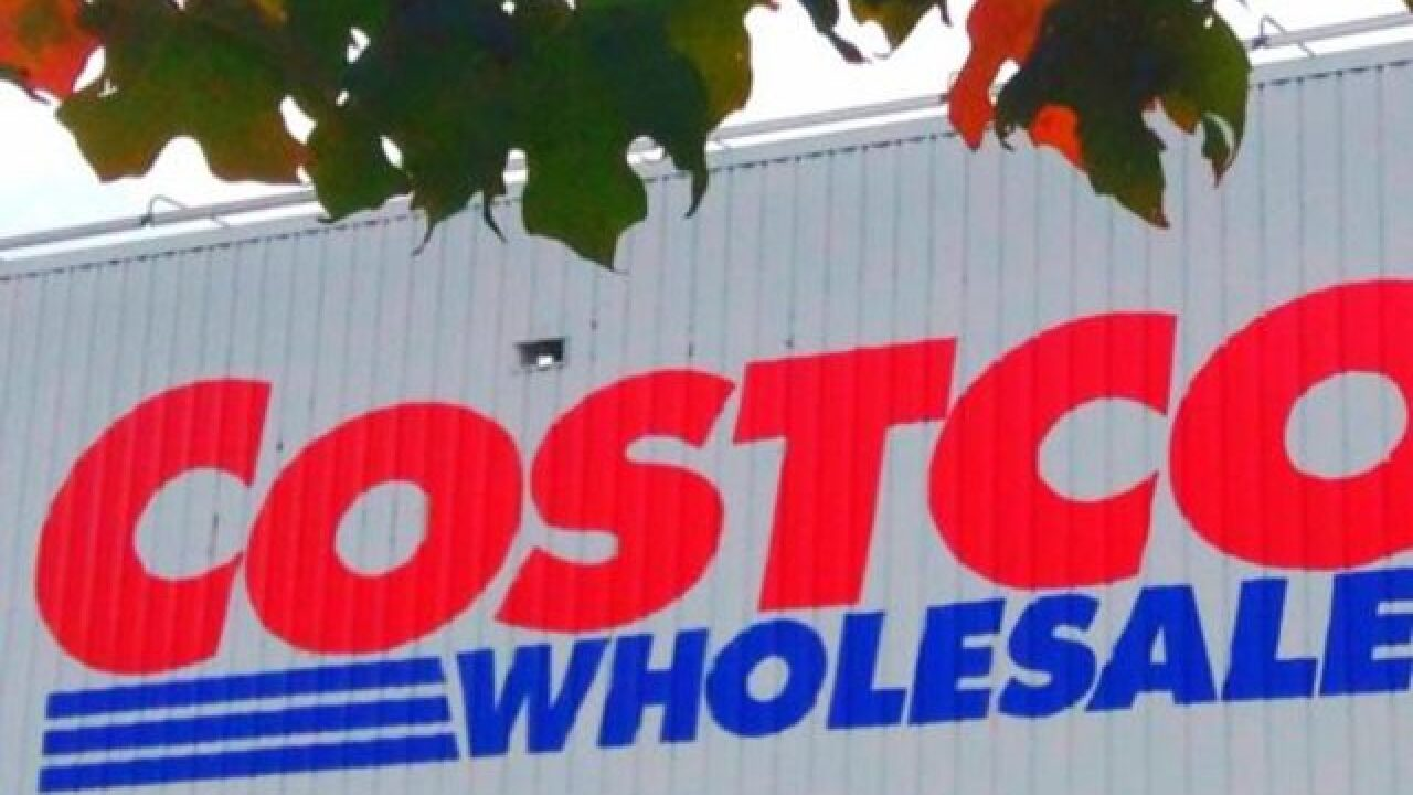 Men, ages 70 and 72, fight while in Costco line for free samples