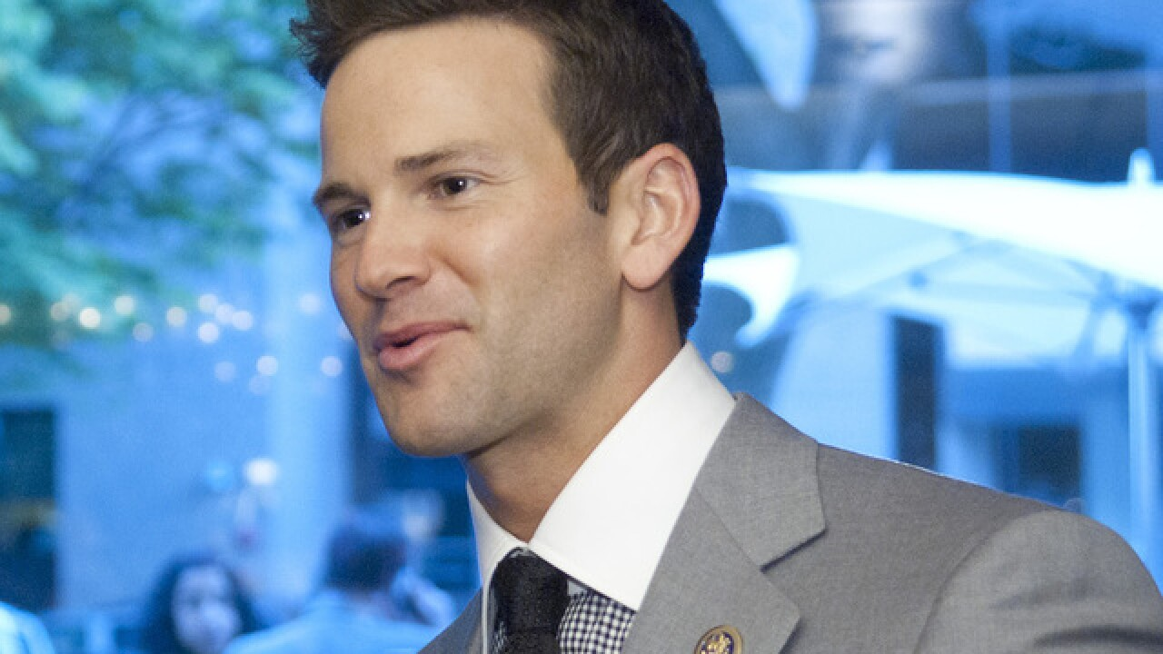 Ex-Rep. Aaron Schock is being indicted, defense team says