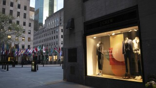 J. Crew emerges from bankruptcy amid pandemic