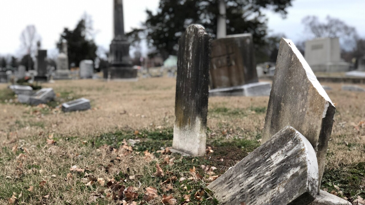 Gallatin Cemetery
