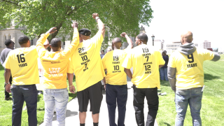 Michigan's exonerees face support hurdles when coming back h