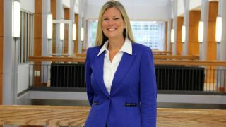 Dr. Amy Cashwell expected to be named new Henrico Schoolssuperintendent