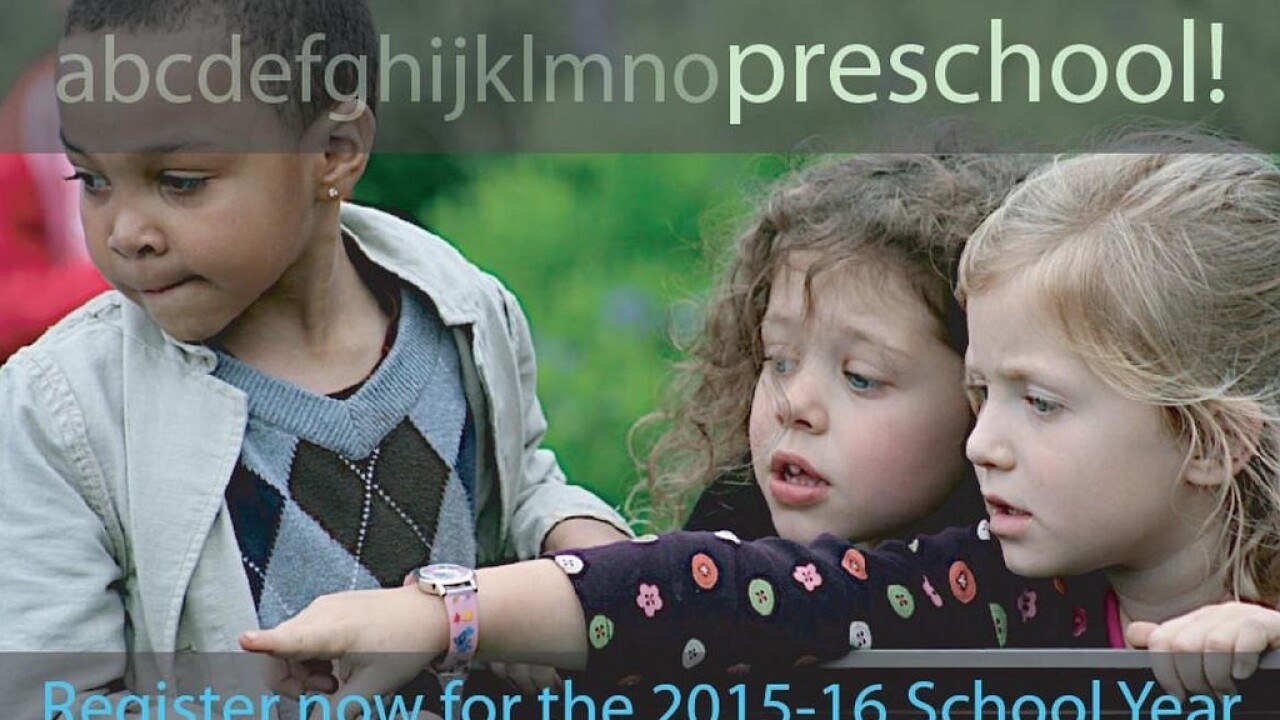 Preschool programs expand in Henrico, Chesterfield and Richmond