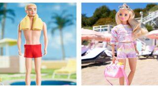 Margot Robbie, Ryan Gosling To Be Barbie And Ken In Mattel's First Live-Action Movie