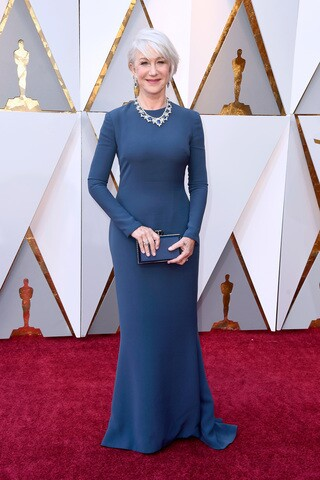 PHOTOS: Oscars 2018 red carpet
