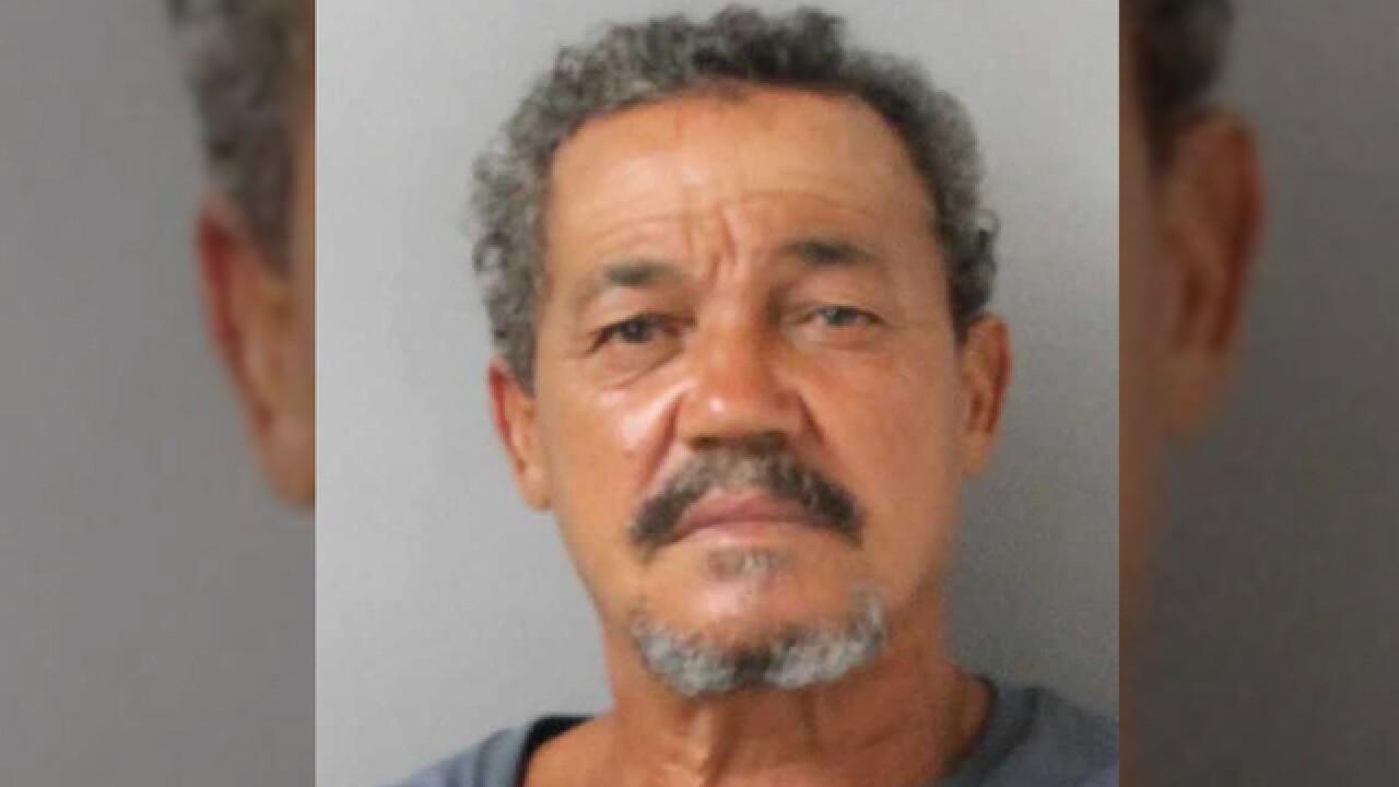 Police: Man Breaks Into Nashville Popeyes, Steals Cash Register