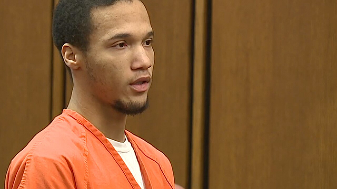 Man sentenced for killing 17-year-old girl