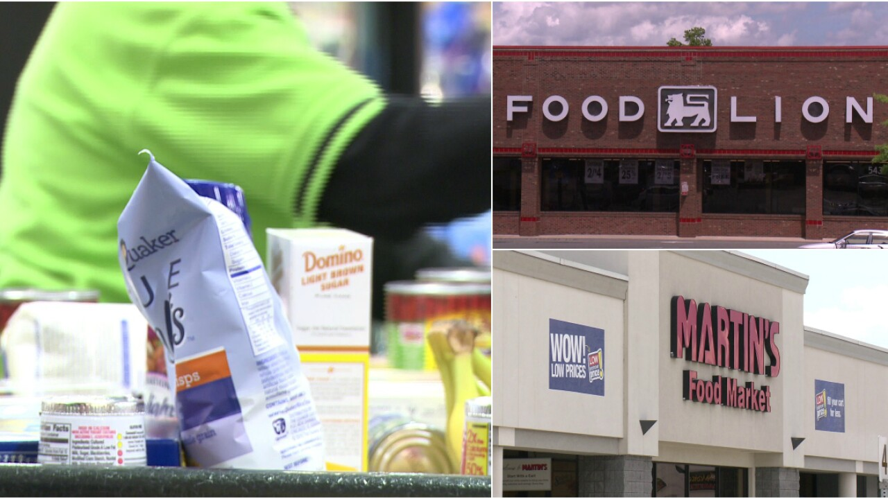 What will MARTIN'S – Food Lion merger mean forshoppers?