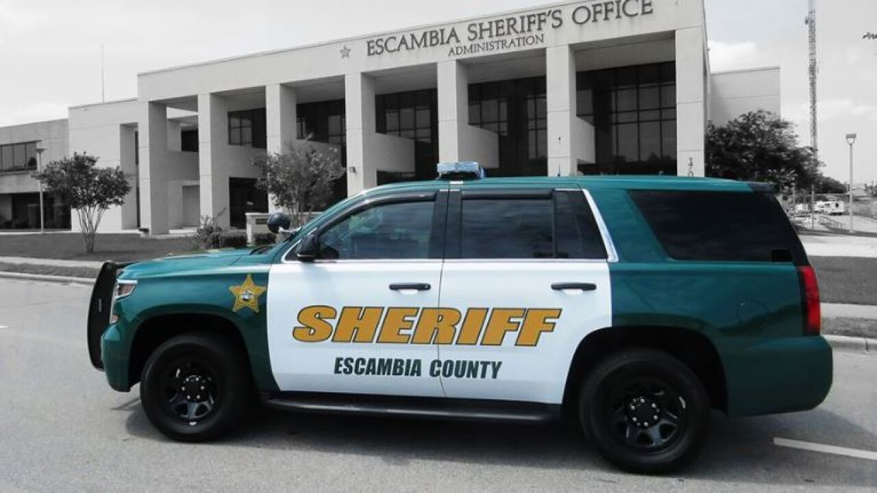 FDLE arrests Escambia County deputy for child sexual battery