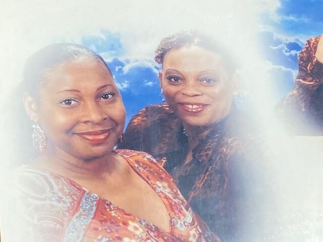 Monica & Deborah