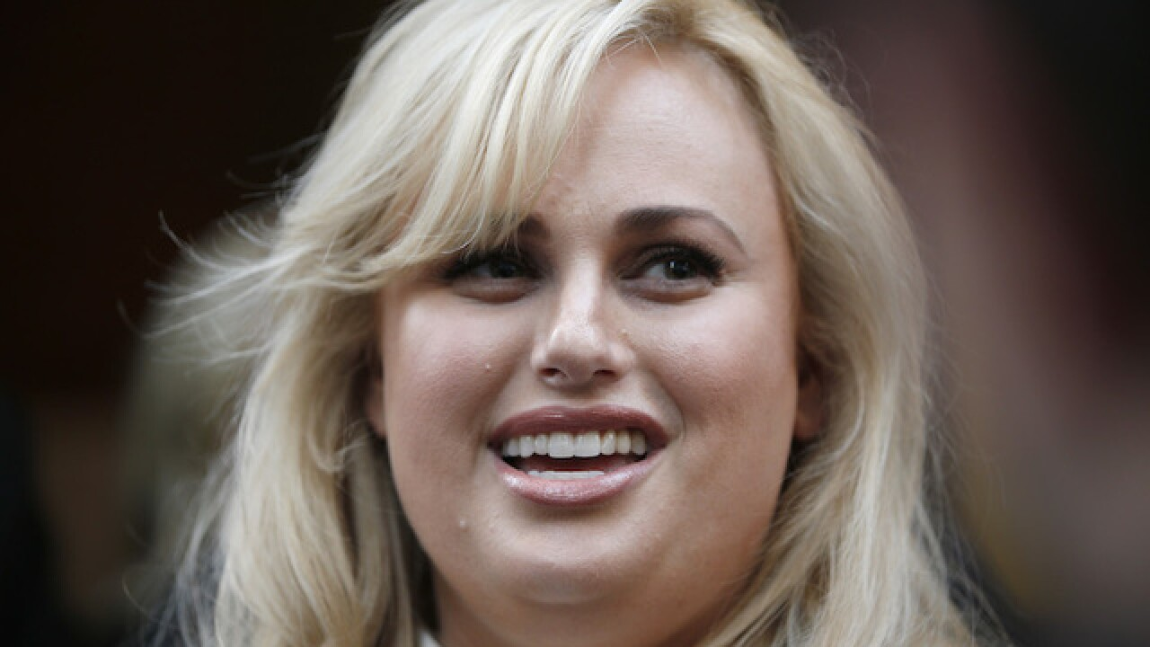 Actor Rebel Wilson wins defamation case against publisher