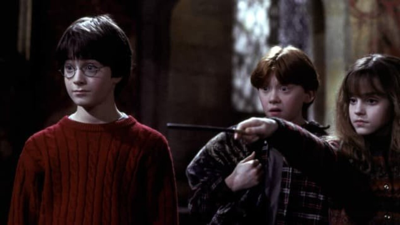 'Harry Potter' movie marathon event canceled