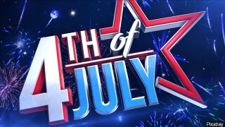 Fourth of July events in Acadiana